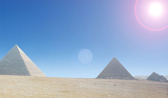 The union between esoteric medicine and medicine is older than the great pyramids of giza