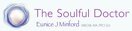 The Soulful Doctor | Eunice Minford