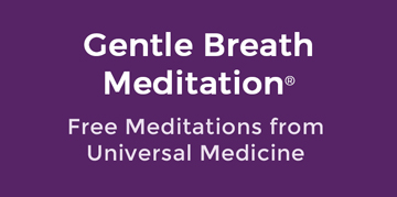 Gentle Breath Meditation